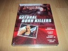 Natural Born Killers - Uncut Limited Mediabook (DVD+Blu-ray)
