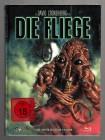 Die Fliege - 84 Mediabook C - 200/500