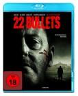 22 BULLETS (2010) Jean Reno BLU-RAY