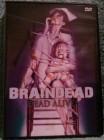 Der Zombie-Rasenmähermann Full Uncut DVD Sondercover!