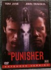 The Punisher Dvd Uncut John Travolta (V)