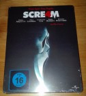 Scream 4 - Steelbook - Blu-Ray - uncut - OVP