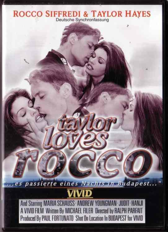 Taylor loves Rocco - VIVID