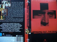 Bringing Out The Dead ...  Nicolas Cage ...  VHS !!!