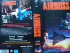 Airboss ... Frank Zagarino, Kayle Watson  ...  VHS !!!