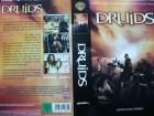 Druids ... Christopher Lambert, Ines Sastre  ...  VHS !!!