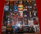 Horror Grusel und Unterhaltungs DVD Sammlung, Top Titel!