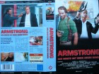 Armstrong ... Charles Napier, Frank Zagarino  ...  VHS !!!