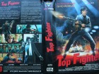 Top Fighter ... Sho Kosugi  ...  VPS - VHS !!!