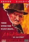 A Nightmare on Elm Street 3+4 (uncut)   DVD