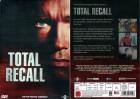 Total Recall   Die totale Erinnerung  Steelbook