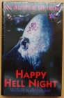 Große Hartbox Tombstone: Happy Hell Night - Limited