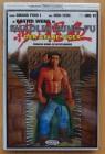 Große Hartbox NEW: Shaolin Kung Fu - Der gelbe Tiger - Lim
