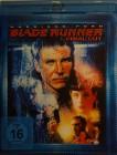 Blade Runner , Harrison Ford