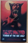 Große Hartbox 84: Blutmond Terror of the She Wolf - Limited
