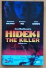 Große Hartbox X-Rated: Hideki The Killer - Evil Dead Trap 2