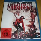 A Bullet for the President - Blutiges Blei  Blu-ray