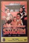 Große Hartbox TVP: Das Höllentor der Shaolin