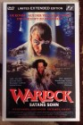 Große Hartbox: Warlock