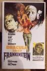 Große Hartbox: Dracula jagt Frankenstein - Limited