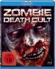 Zombie Death Cult [Blu-ray] Neuwertig