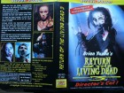 Return of the Living Dead 3  ... Horror - VHS !!! ... FSK 18
