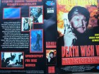 The Face of Death - Death Wish 5 .. Charles Bronson .. VHS