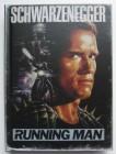 Running Man - Uncut Limited MediaBook - Blu-ray/3D/DVD - NEU