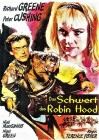 DAS SCHWERT DES ROBIN HOOD  Abenteuer 1960