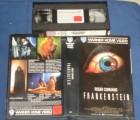 Roger Cormans Frankenstein VHS Warner