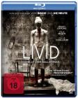 Livid - Das Blut der Ballerinas -  Uncut mit Wendecover