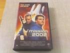 Mission 2002 (Frank Zagarino) VCL Video uncut Großbox TOP !