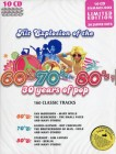 Hit Explosion of the 60s, 70s, 80s - 30 Years of Pop (10CD-B