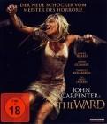 John Carpenter The Ward uncut Wendecover