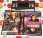 Warlock - The Armageddon VHS Julian Sands UFA