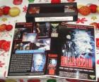 Hellraiser 3 VHS  Condor