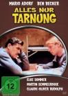3x DVD: Alles Nur Tarnung NEUAUFLAGE MARIA ADORF BEN BECKER