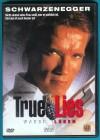 True Lies - Wahre Lügen DVD Arnold Schwarzenegger fast NEUW.