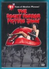 The Rocky Horror Picture Show DVD Tim Curry guter Zustand