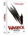 Warlock - Satans Sohn (2 Disc Mediabook Cover B) Neuware