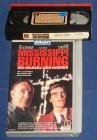 Mississippi Burning VHS Erstauflage Gene Hackman