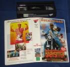 Mr Babysitter VHS Hulk Hogan