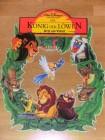 König der Löwen (Aufhänger/Mobile, Disney, VHS-Merchandise)