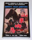 Bandits from Shantung DVD - große Box - Neu - OVP -