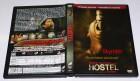 Hostel - Extended Cut DVD - Uncut -