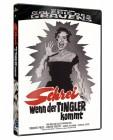 Schrei wenn der Tingler kommt - DVD/BD Amaray Galerie #3 OVP