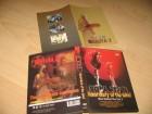 DVD * Men behind the sun 2 * Japan Shock * Erstauflage !!