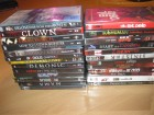 Horror DVD Sammlung - 25 Filme - 1A Zustand, INSIDIOUS 1 & 2