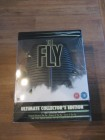 DVD The Fly / Die Fliege Ultimate Collector's Edition