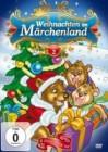 5 x DVD Weihnachten Im Märchenland Vol. 2  - DVD